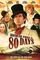 In 80 Tagen um die Welt Poster