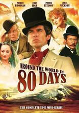 In 80 Tagen um die Welt