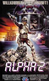 Alpha 2 - Poster