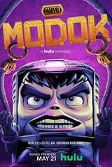 Marvel's M.O.D.O.K. - Poster