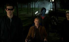 X-Men: Dark Phoenix mit James McAvoy, Tye Sheridan, Kodi Smit-McPhee und Alexandra Shipp - Bild 1