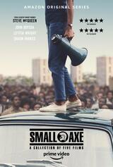 Small Axe - Poster