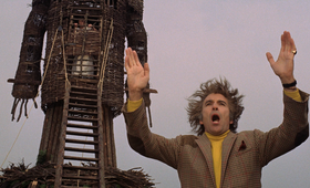 The Wicker Man mit Christopher Lee - Bild 12