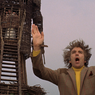 The wicker man mit christopher lee