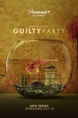 Guilty Party - Staffel 1 - Poster