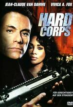 Hard Corps Poster