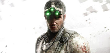 Bild zu:  Splinter Cell