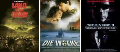 Top 100 der besten Endzeit-Filme