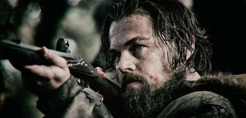 Bild zu:  Leonardo DiCaprio inThe Revenant