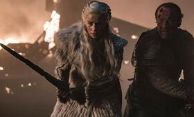 Game of Thrones - Staffel 8, Game of Thrones - Staffel 8 Episode 3 mit Emilia Clarke und Iain Glen - Bild 26