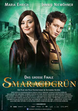 Smaragdgrün - Poster