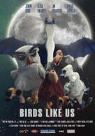 Birds Like Us