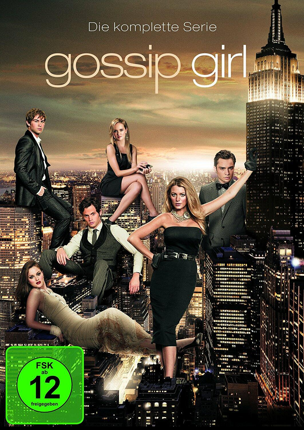 gossip girl Over-the-top teen soap mixes backstabbing with drugs, sex read common sense media's gossip girl review, age rating, and parents guide.
