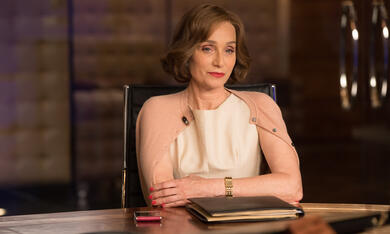 Tomb Raider mit Kristin Scott Thomas - Bild 6