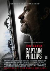 Captain Phillips - Poster