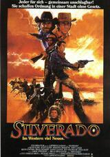 Silverado - Poster