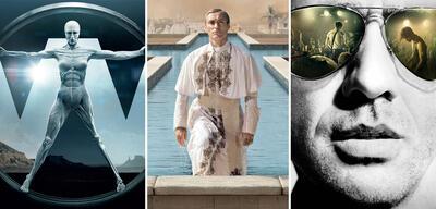 Top 5 der besten neuen HBO-Serien 2016