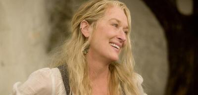 Kämpferin gegen Altersdiskriminierung: Meryl Streep