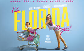 The Florida Project mit Bria Vinaite und Brooklynn Prince - Bild 25