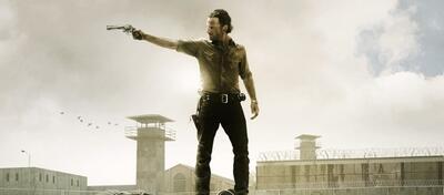 Was passiert in der vierten Staffel von The Walking Dead?