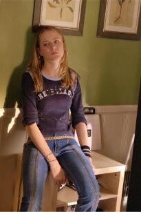 Dreizehn mit Evan Rachel Wood