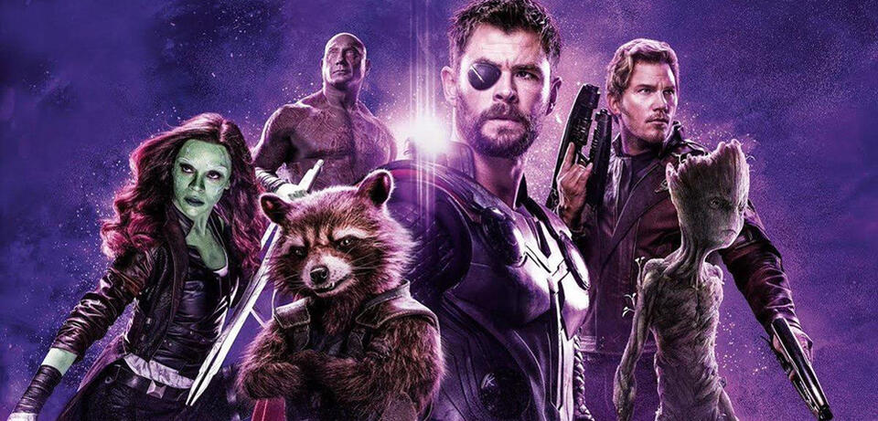 Avengers Infinity War Stream Deutsch Kostenlos