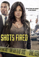 Shots Fired - Poster