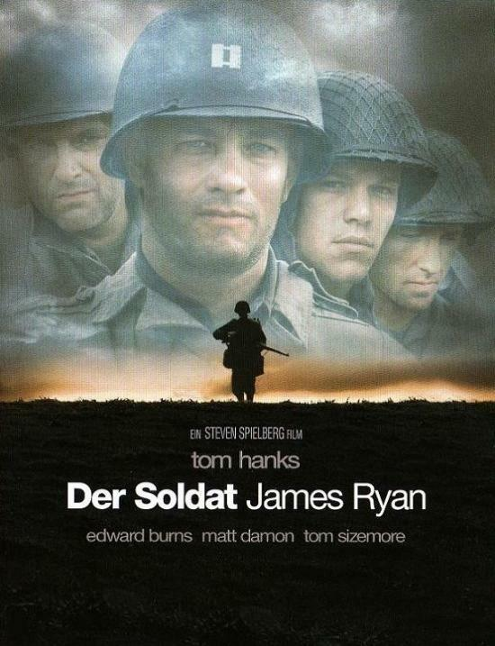 Soldat James Ryan Stream