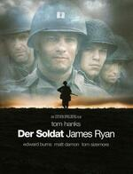 Der Soldat James Ryan Poster