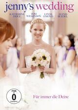 Jenny's Wedding - Poster