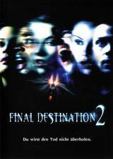Final Destination 2 - Poster