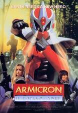 Armicron - Der Retter aus dem All