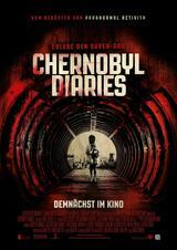 Chernobyl Diaries - Poster