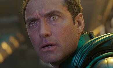 Captain Marvel mit Jude Law - Bild 7
