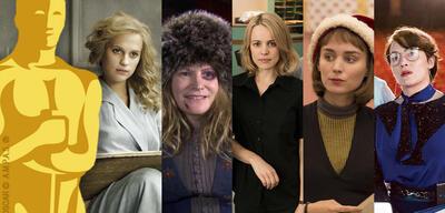 Oscar 2016 - Beste Nebendarstellerinnen
