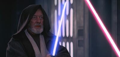 Stellt sich Ben Kenobi bald wieder der dunklen Seite?