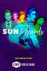 Sun Records - Poster