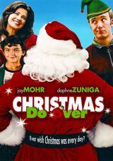 Christmas Do-Over - Poster