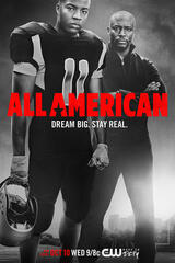 All American - Poster
