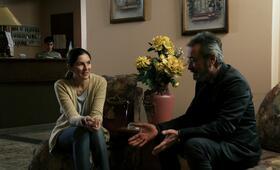 Der Nobelpreisträger mit Oscar Martínez und Andrea Frigerio - Bild 21