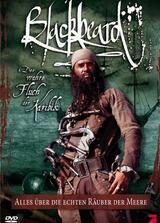 Blackbeard - Der wahre Fluch der Karibik - Poster