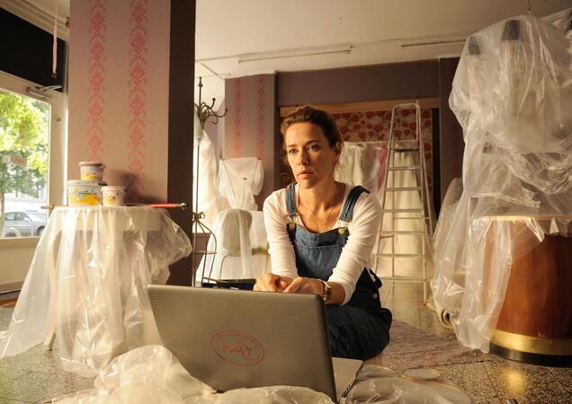 einfach rosa die hochzeitsplanerin bild 4 von 9. Black Bedroom Furniture Sets. Home Design Ideas