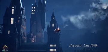 Hogwarts Legacy: 100 Jahre vor Harry Potter?