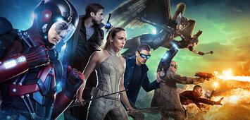 Bild zu:  Legends of Tomorrow