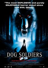 Dog Soldiers - Poster
