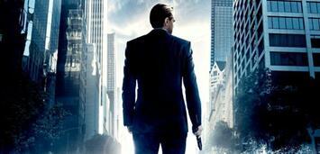 Bild zu:  Leonardo DiCaprio in Inception