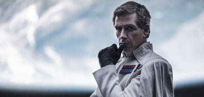 Ben Mendelsohn inRogue One: A Star Wars Story