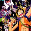 One piece poster 07