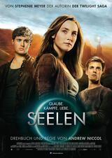 Seelen - Poster