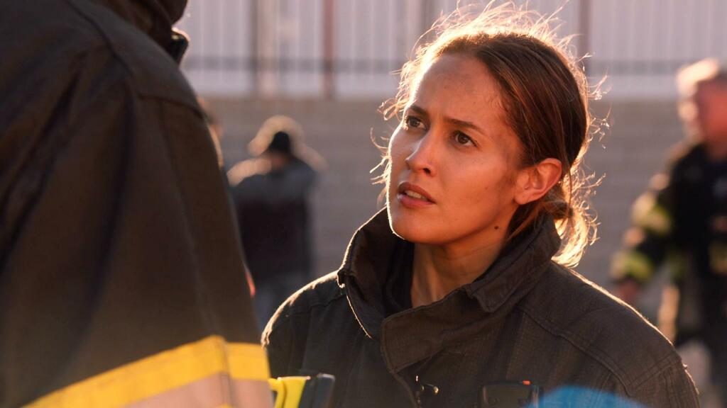Seattle Firefighters - Staffel 2